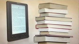 Weltbild.de eBook Reader Produktvideo (HD)
