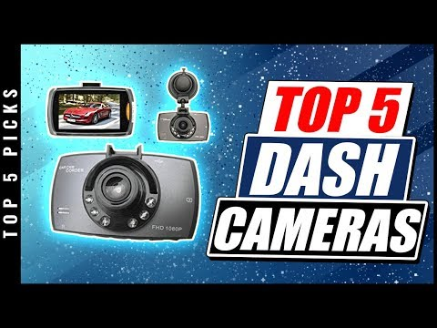 Top 5 Best Dash Cams Of [2019] | Dash Cam Reviews With Footage