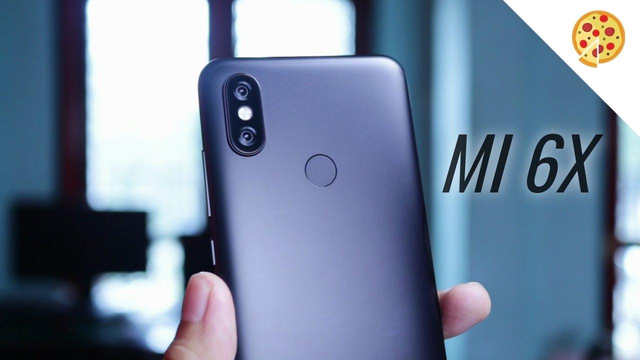 Ga Usah Dibeli Deh Xiaomi Mi 6x Youtube