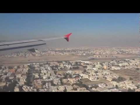 Air India Flight Report from Mumbai(BOM) to Dubai(DXB) /airbus A320/economy class Experience
