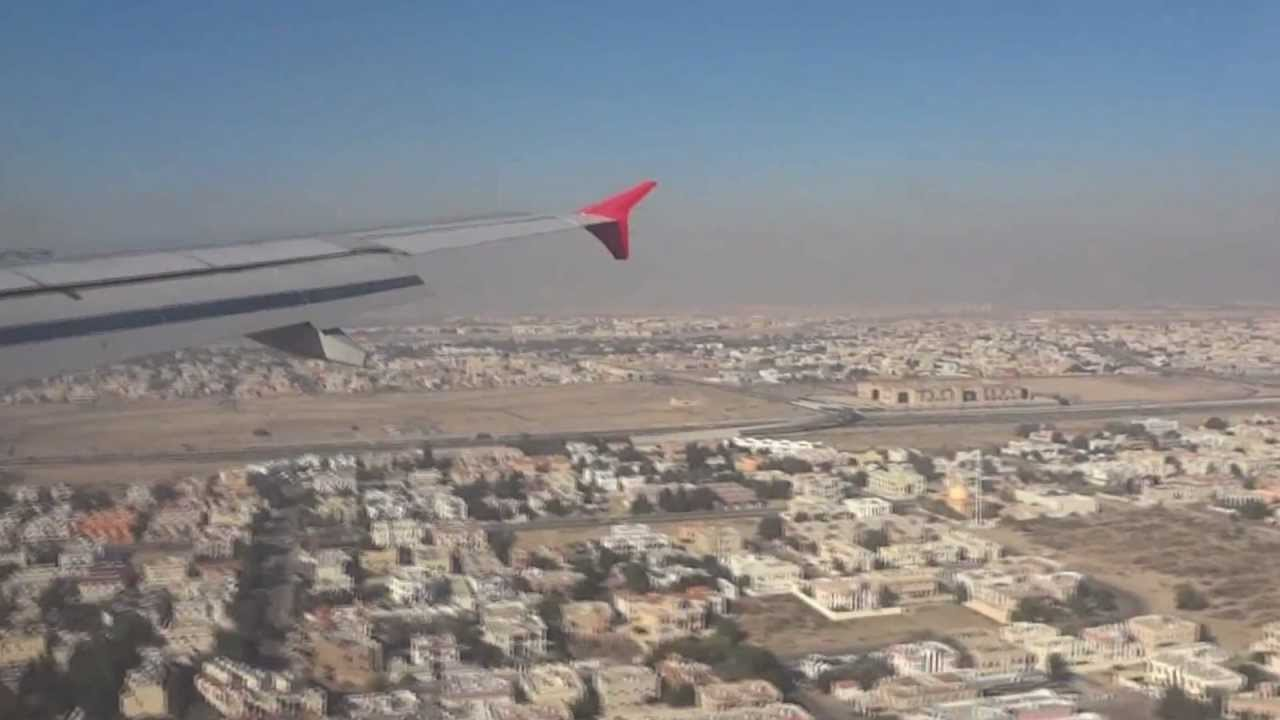 Air India Flight Report from Mumbai(BOM) to Dubai(DXB) /airbus A320 ...
