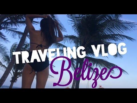Traveling to Belize// VLOG