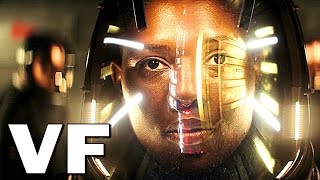 NIGHTFLYERS Bande Annonce VF Finale (2018) George R.R. Martin, Science Fiction, Série Netflix