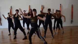 Rhythm Nation-Janet Jackson 80