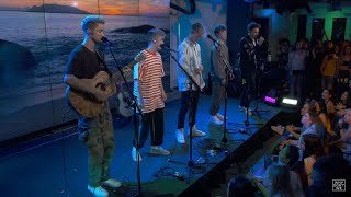 Trust Fund Baby (Live at the YouTube Space NYC) - Why Don't We