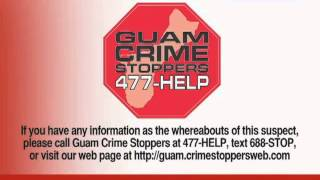 Crime of the Week - October 5