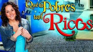 Que Pobres Tan Ricos - Invensible - Yuri (Tema De Lupita Y Miguel Angel)