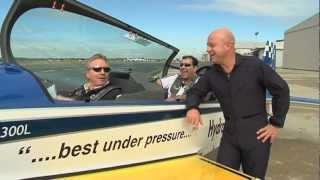 Zoom TV on 7mate Ep.16 - Attitude Aerobatics Pt.1