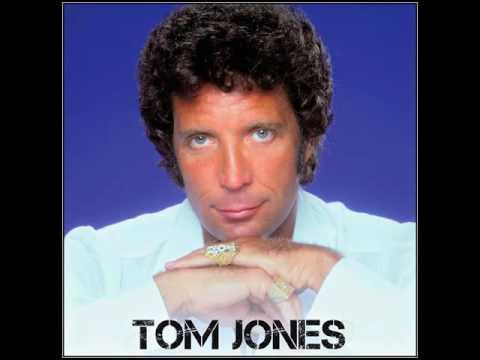 DELAILAH  ...  SINGER, TOM JONES (1968)