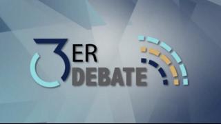 Tercer Debate tratamos sobre el #PactoÉtico
