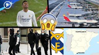Les dernières heures invraisemblables du Real Madrid | Revue de presse