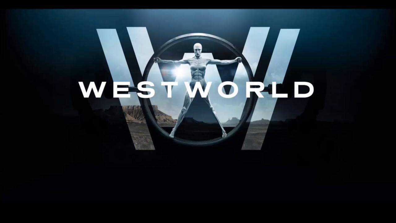 westworld official soundtrack sweetwater train theme ramin djwadi