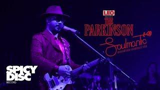 แค่นี้...พอ (Present) | LIVE! in LEO Presents The Parkinson Soulmantic คอนเสิร์ตจะบอกเธอว่ารัก