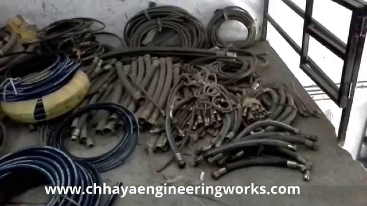 Hydraulic Hose Pipe|Hydraulic Hose Pipe Manufacturers ...
