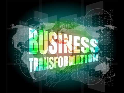 Transforming Organizations with David Heron and Chris Bevan