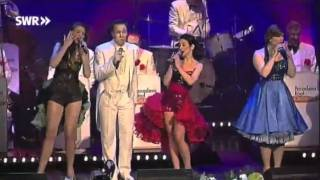 Pasadena Roof Orchestra & The Puppini Sisters - Jeepers Creepers