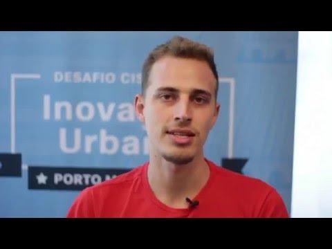 Viibus - Startup do programa de Inovação Urbana Cisco