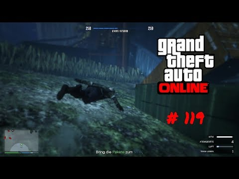 Let's PlayTogether GTA V Online #119 Gunrunning DLC - Offshore Vermögen