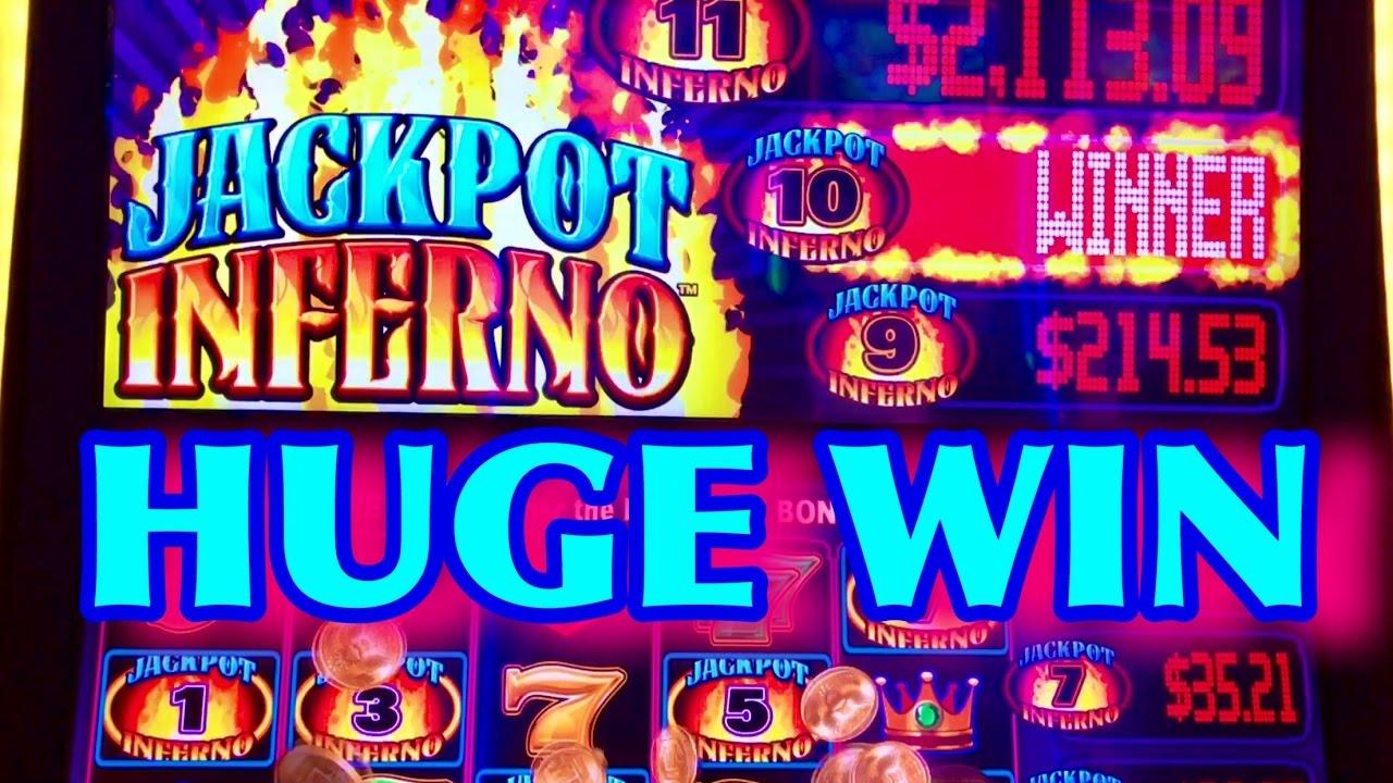 Jackpot Win