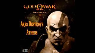 God Of War - OST - Part 1