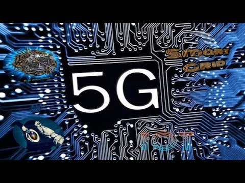 Max Igan - 5g Truth Frequency  (2018)
