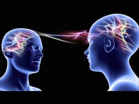 Supernatural Studies & Telepathy To Break Mind Control