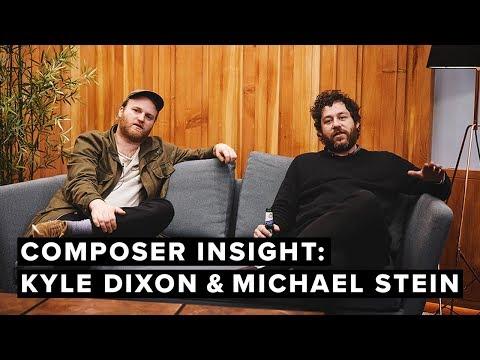 Composer Insight: Kyle Dixon & Michael Stein on Scoring Stranger Things