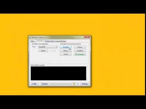 microsoft toolkit 2.5 3
