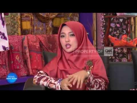 Bisnis Anak Muda - Batik Trusmi