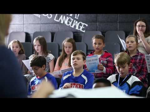 Mars Hill Bible School Admissions 2017 Video #1