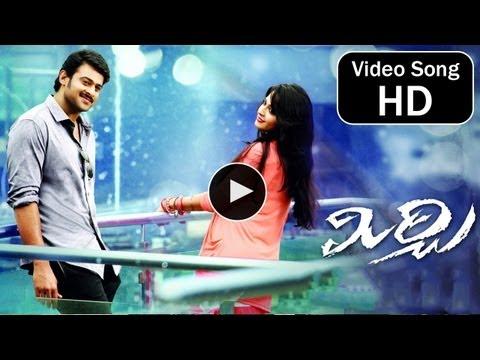 Mirchi Telugu Movie Pandagala Video Song | HD