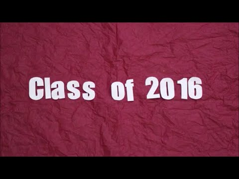 Memories of Our Year | DMCI Class of 2016 Graduation Video