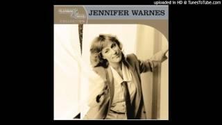 Jennifer Warnes - I Know A Heartache When I See One