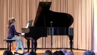 Träumerei aus Kinderszenen op 15 no 7 Robert Schumann  piano