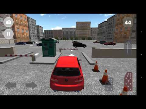 Обзор игры Real Car Parking на Android