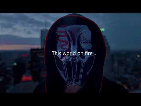Sickick - World On Fire (Bass Boosted) With Lyrics