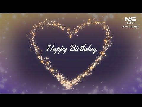 25 January Happy Birthday Whatsapp Status Video, Happy Birthday Status Download,birthday Song Stat