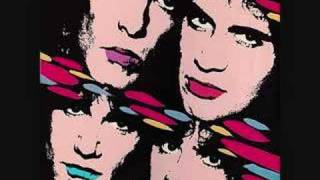 Kiss-Love's a Deadly Weapon
