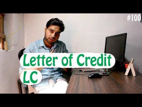 LC - Letter of Credit - China Import - Ecom Seller Tips