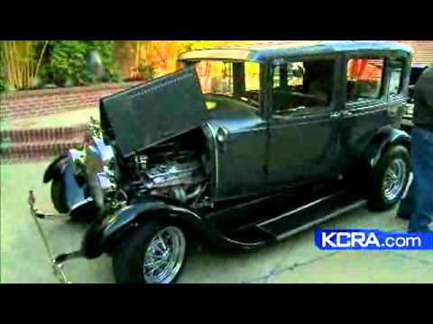 Hot Chili And Cool Cars Come To Rocklin YouTube - Cool cars hot chili rocklin