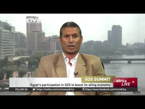 INTERVIEW: Egypt