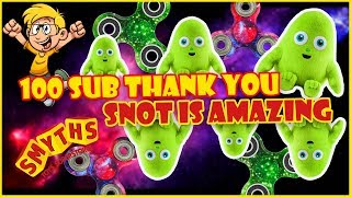 Snot helps us get 100+ Subs! Smyths Toys Superstore Christmas Advert 2017 #Picksnot