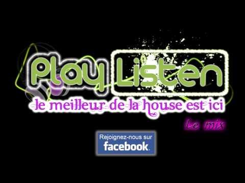 Le Mix PlayListen n°10 - Mai 2014 (By Cédric Monty)