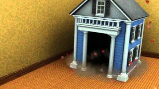 the sims 3 pets dogs woohoo in dog house