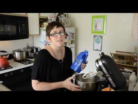 Planetary Palate Episode 1 : Double Chocolate Cupcakes