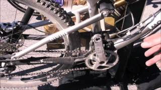 Moots Bicycles 2013 @ Interbike 2012