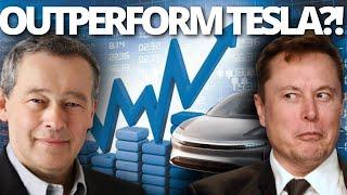 TSLA vs LCID   Which stock has the BIGGEST RETURNS!?