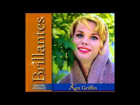 Ken Griffin Album incluye el tema El Barrilito, Siboney...