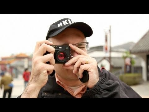 Pro Photographer, Cheap Camera Challenge (#1 Carsten Schael)
