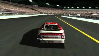 NASCAR RACING 4 Offline Race At Richmond